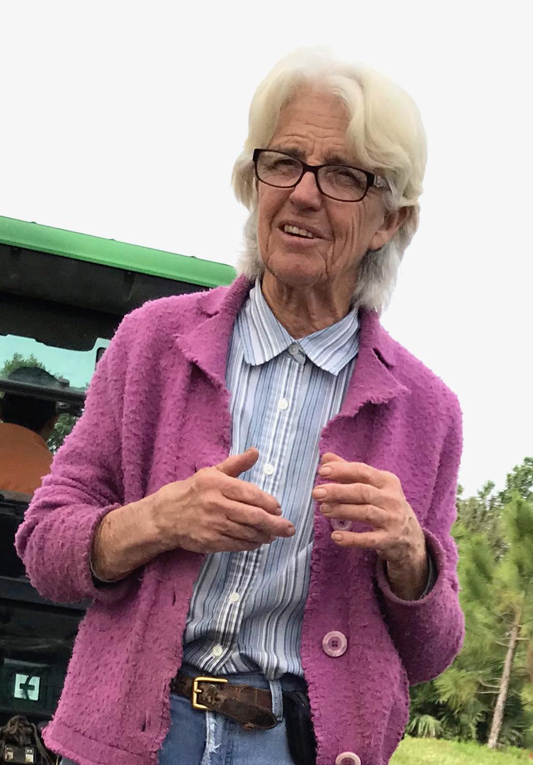 Diane Cordeau