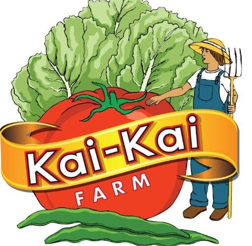 Visit to Kai Kai Farm in Stuart, Florida_01.10.18