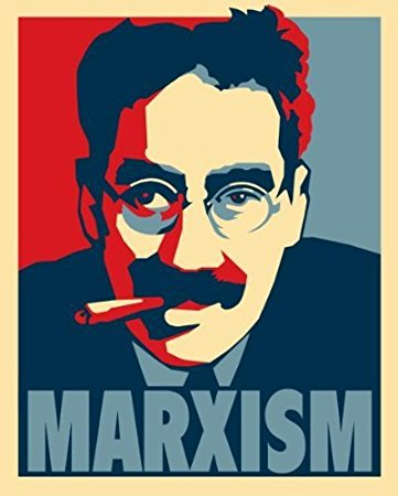 When it Comes to Food Justice, Am I a Marxist?